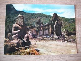 LAOS : Sanctuaire Pré-angkhorien De Vat Phu - (Lot 24.152) - Laos