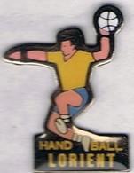 HANDBALL  LORIENT - Handball
