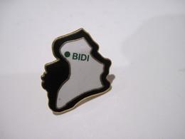 PINS BIDI T.B.E. - Unclassified