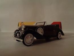 ROLLS ROYCE PHANTOM III- 1939-Solido - Solido