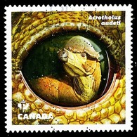 Canada (Scott No.2927 - Dinosaures) (o) - 1952-.... Règne D'Elizabeth II