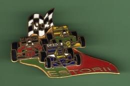 F1 *** ESTORIL 1993 *** Signe J.F.G. MIAMI *** F1-01 - Automobile - F1
