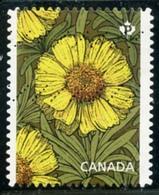 Canada (Scott No.2980 - Marguerite / Daysy) (o) - 1952-.... Règne D'Elizabeth II