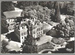 CPSM 58 - Decize - Chateau De Brain - Decize