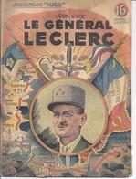 """LE GENERAL LECLERC- COLLECTION """"PATRIE"""" N)566  LEON GROC - MARS1948 - Livres, Revues & Catalogues"""