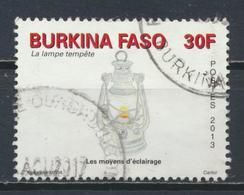 °°° BURKINA FASO - MI N°1976 - 2013 °°° - Burkina Faso (1984-...)