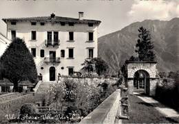 Vicenza Velo D' Astico  Villa Velo Ingresso - Vicenza