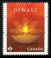 Canada (Scott No.3024 - Diwali) (o) - 1952-.... Règne D'Elizabeth II