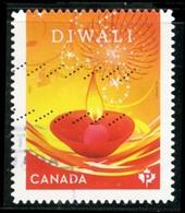 Canada (Scott No.3025 - Diwali) (o) - 1952-.... Règne D'Elizabeth II