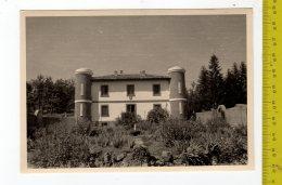 SPL BADDE SALIGHES (BOLOTANA SASSARI) Villa Piercy FG NV See 2 Scans - Sassari