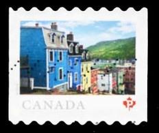 Canada (Scott No.3062 -  Terre De Nos Ayeux) (o) Coil - 1952-.... Règne D'Elizabeth II