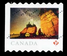 Canada (Scott No.3063 - Terre De Nos Ayeux) (o) Coil - 1952-.... Règne D'Elizabeth II