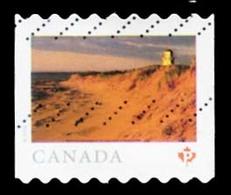Canada (Scott No.3066 - Terre De Nos Ayeux) (o) Coil - 1952-.... Règne D'Elizabeth II