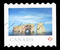 Canada (Scott No.3065 - Terre De Nos Ayeux) (o) Coil - 1952-.... Règne D'Elizabeth II