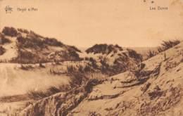 HEYST S/Mer - Les Dunes - Heist