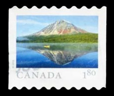 Canada (Scott No.3068 - Terre De Nos Ayeux) (o) Coil - 1952-.... Regering Van Elizabeth II