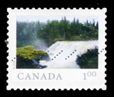 Canada (Scott No.3070 - Terre De Nos Ayeux) (o) Coil - 1952-.... Règne D'Elizabeth II