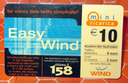 EASY WIND 10 € - Italia