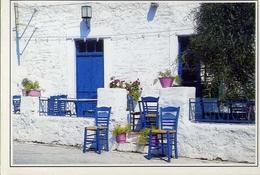 Megara - Grecia - Formato Grande Viaggiata – E 7 - Grecia