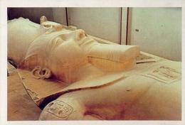 Egypt - Egitto - Memphis - Ramisis 2 - Formato Grande Viaggiata – E 7 - Egitto