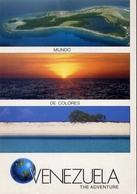 Venezuela - The Adventure - Formato Grande Viaggiata – E 7 - Venezuela