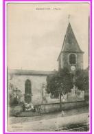 21361  CPA  VANDOEUVRE : L' Eglise !!  1918 !!  ACHAT DIRECT ! - Vandoeuvre Les Nancy