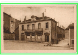 21399  CPA  VANDOEUVRE  :   La Mairie    ! ACHAT DIRECT !! - Vandoeuvre Les Nancy
