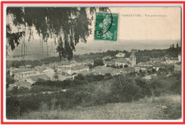 21404  CPA  VANDOEUVRE  :vue Panoramique ! 1907 !!   ACHAT DIRECT !! - Vandoeuvre Les Nancy