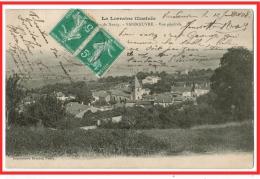 21405 CPA  VANDOEUVRE    : Vue Générale  ! 1908 !!  ACHAT DIRECT !! - Vandoeuvre Les Nancy