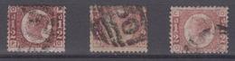 GREAT BRITAIN 1870 - Daily Stamp - Gebraucht