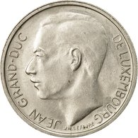 Monnaie, Luxembourg, Jean, Franc, 1965, TB, Copper-nickel, KM:55 - Luxembourg