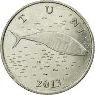 Monnaie, Croatie, 2 Kune, 2013, TTB, Copper-Nickel-Zinc - Croatie