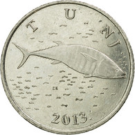 Monnaie, Croatie, 2 Kune, 2013, TTB, Copper-Nickel-Zinc - Croatia