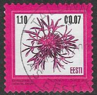 Estonia SG551 2007 Definitive 1k.10 Good/fine Used [38/31482/6D] - Estonia