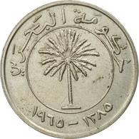 Monnaie, Bahrain, 100 Fils, 1965, TTB, Copper-nickel, KM:6 - Bahreïn