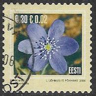 Estonia SG524 2006 Definitive 30s Good/fine Used [38/31483/6D] - Estonia
