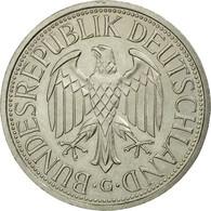 Monnaie, République Fédérale Allemande, Mark, 1991, Karlsruhe, SUP - [ 7] 1949-… : FRG - Fed. Rep. Germany