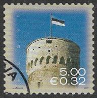 Estonia SG538 2007 Fortress 5k Good/fine Used [22/19690/6D] - Estonia