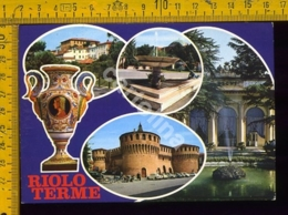 Ravenna Riolo Terme - Ravenna
