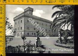 Livorno Castiglioncello - Livorno