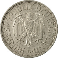 Monnaie, République Fédérale Allemande, Mark, 1976, Karlsruhe, TTB - [ 7] 1949-… : FRG - Fed. Rep. Germany