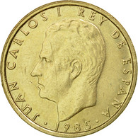 Monnaie, Espagne, Juan Carlos I, 100 Pesetas, 1985, Madrid, SUP - [ 5] 1949-… : Royaume