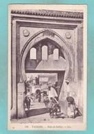 Old Post Card Of Bab-el-Sokko,Tangier, Tanger, Morocco ,S65. - Tanger