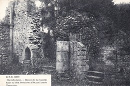 Clairefontaine Ruines De La Chapelle DVD - Other
