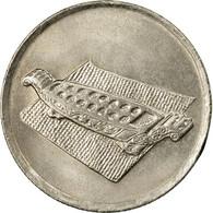 Monnaie, Malaysie, 10 Sen, 1992, SUP, Copper-nickel, KM:51 - Malaysia