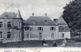 Champlon Vieux Chateau - België