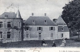 Champlon Vieux Chateau - Belgio