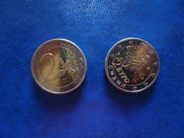 GREECE 1 COINS  FIRST EDITION 2002  2 EURO - Grèce