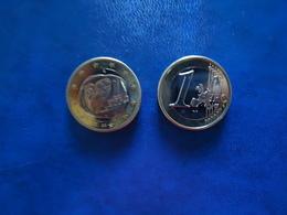 GREECE 1 COINS  FIRST EDITION 2002  1 EURO - Grèce