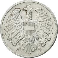 Monnaie, Autriche, 2 Groschen, 1951, TB+, Aluminium, KM:2876 - Autriche
